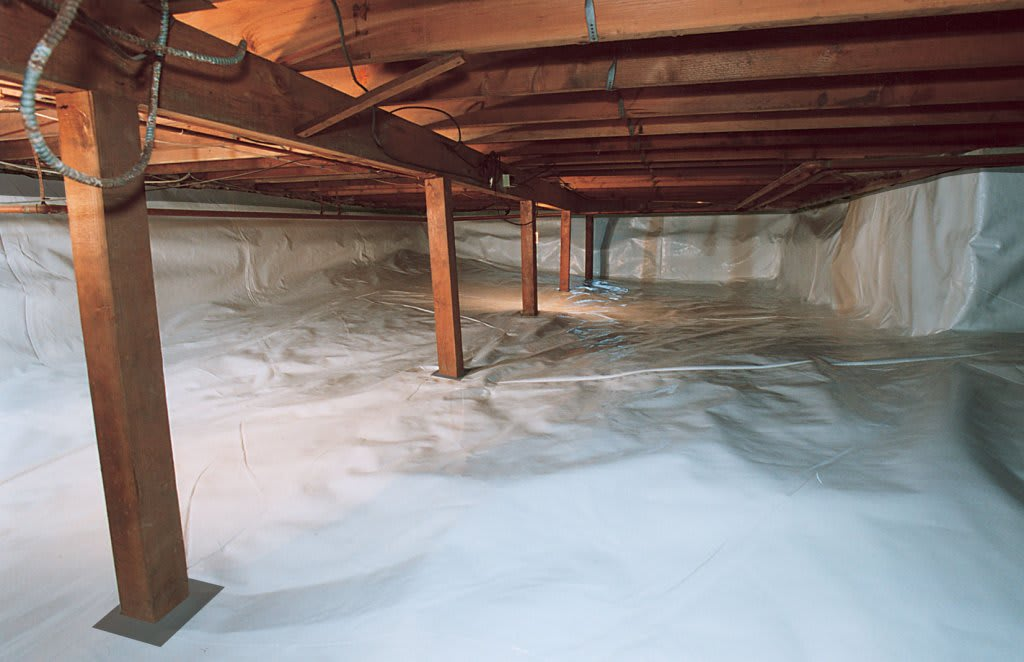 Top 3 Basement Waterproofing Methods in Gaithersburg