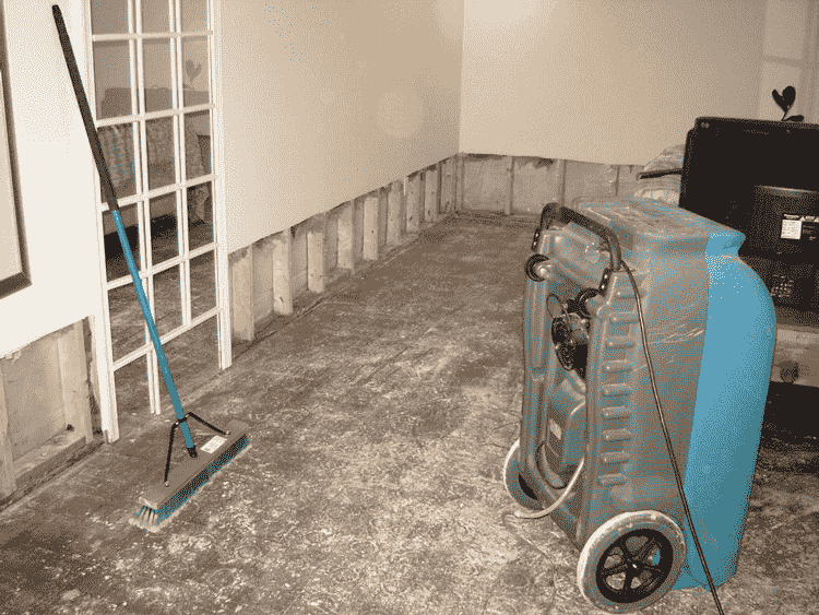 Everything You Need to Know About Water Damage Remediation in Gaithersburg